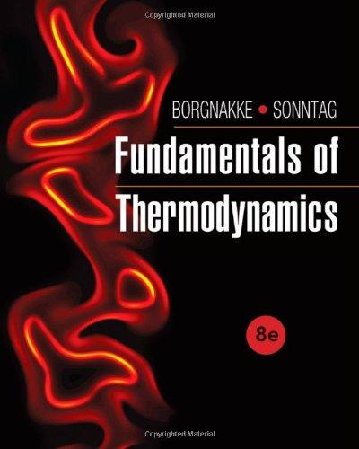 Thermodynamics an engineering approach 8th edition solutions manual pdf