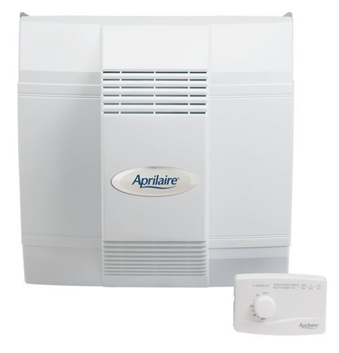 Aprilaire 700 humidifier installation manual