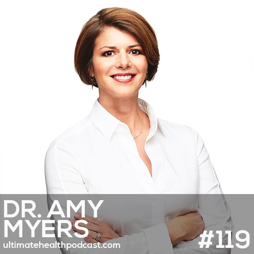 The thyroid connection amy myers pdf