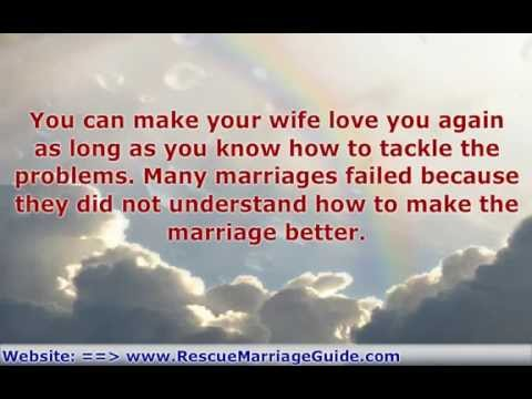 Husband or lover how to choose