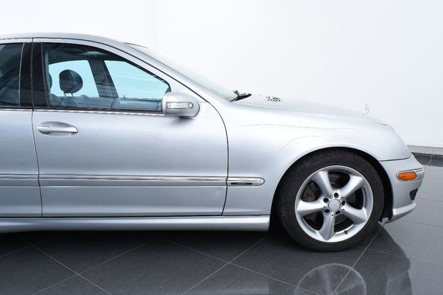 Mercedes benz c230 sport 2006 owners manual