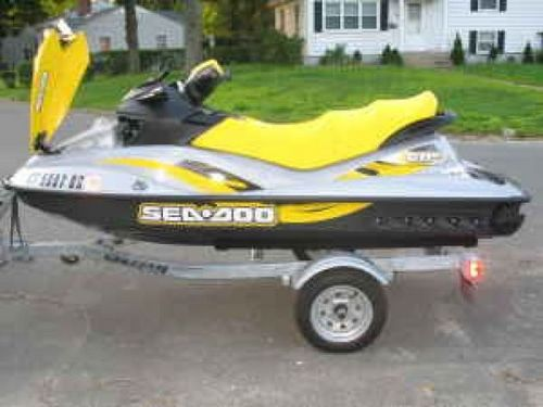 2007 seadoo rxt 215 owners manual