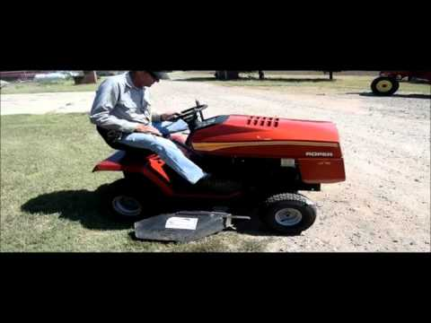 Talkswitch 7 11 manual lawn