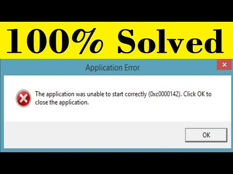 The application was unable to start correctly 0x00007b windows 8