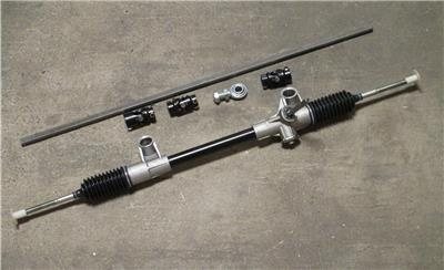 vl manual steering rack for sale