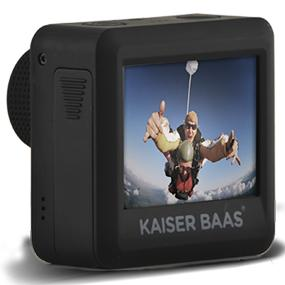 kaiser baas digital photo frame instructions
