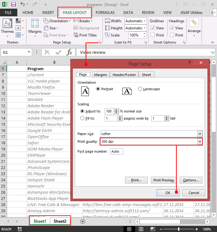 Can you save individual pages or sperate a pdf