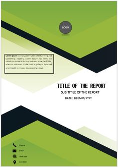 business induction manual cover page