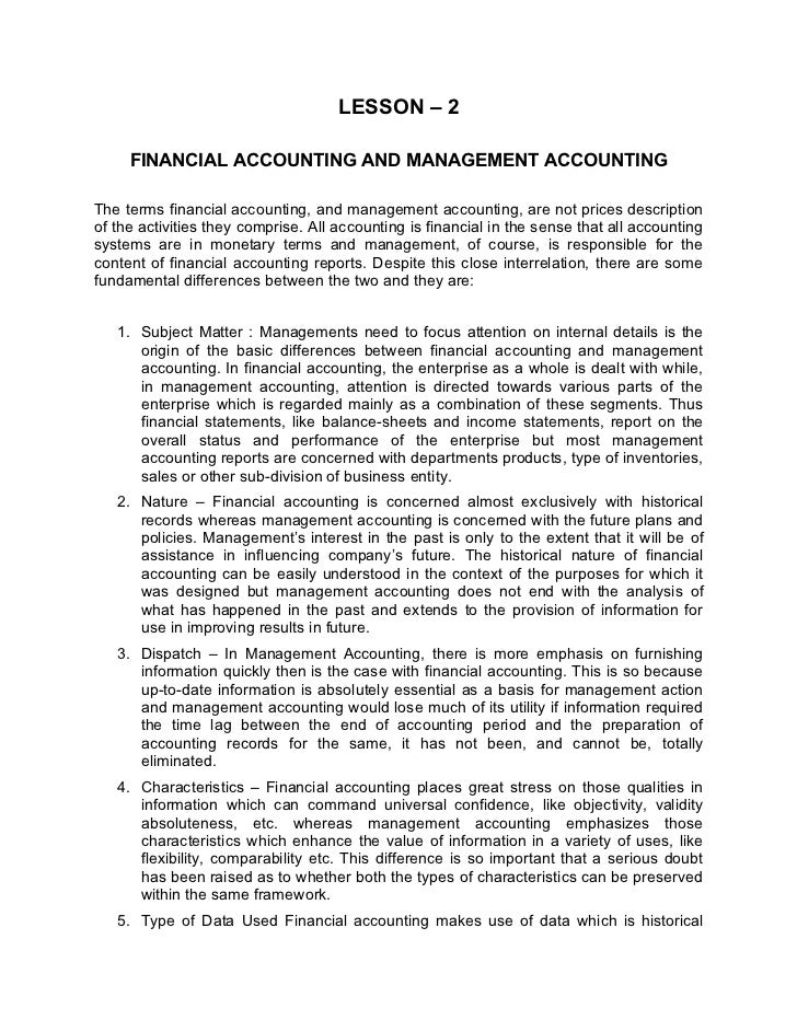 Cpa financial accounting notes pdf