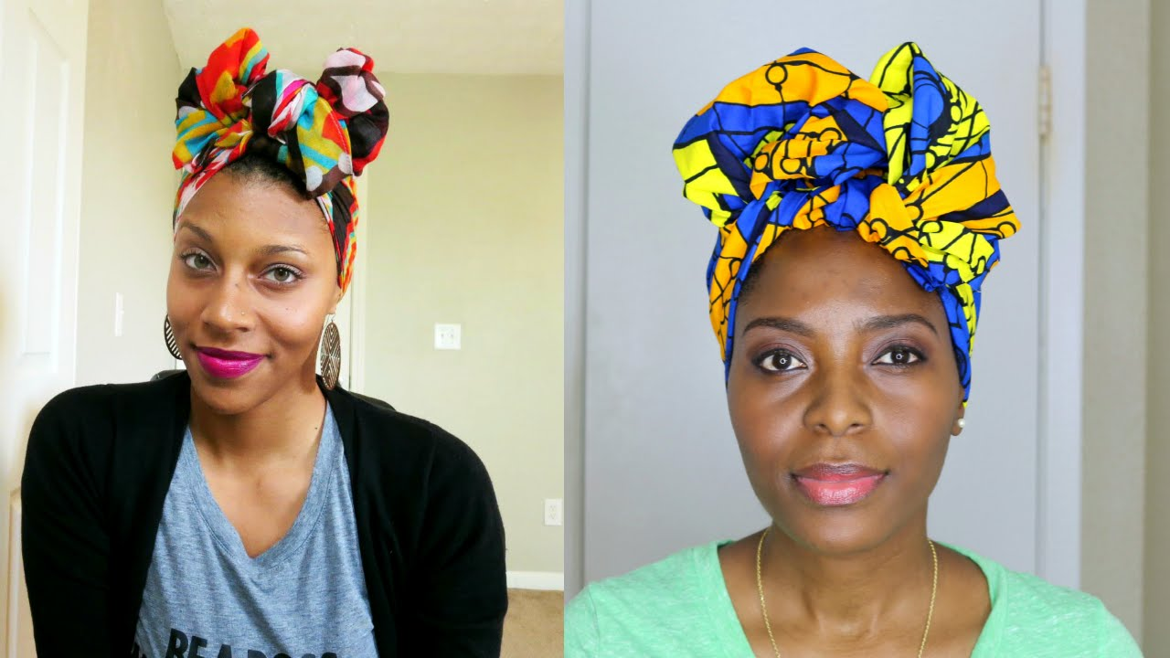 instruction for american traibl style turban youtube