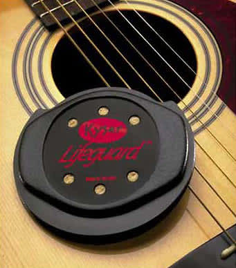 Kyser guitar humidifier instructions