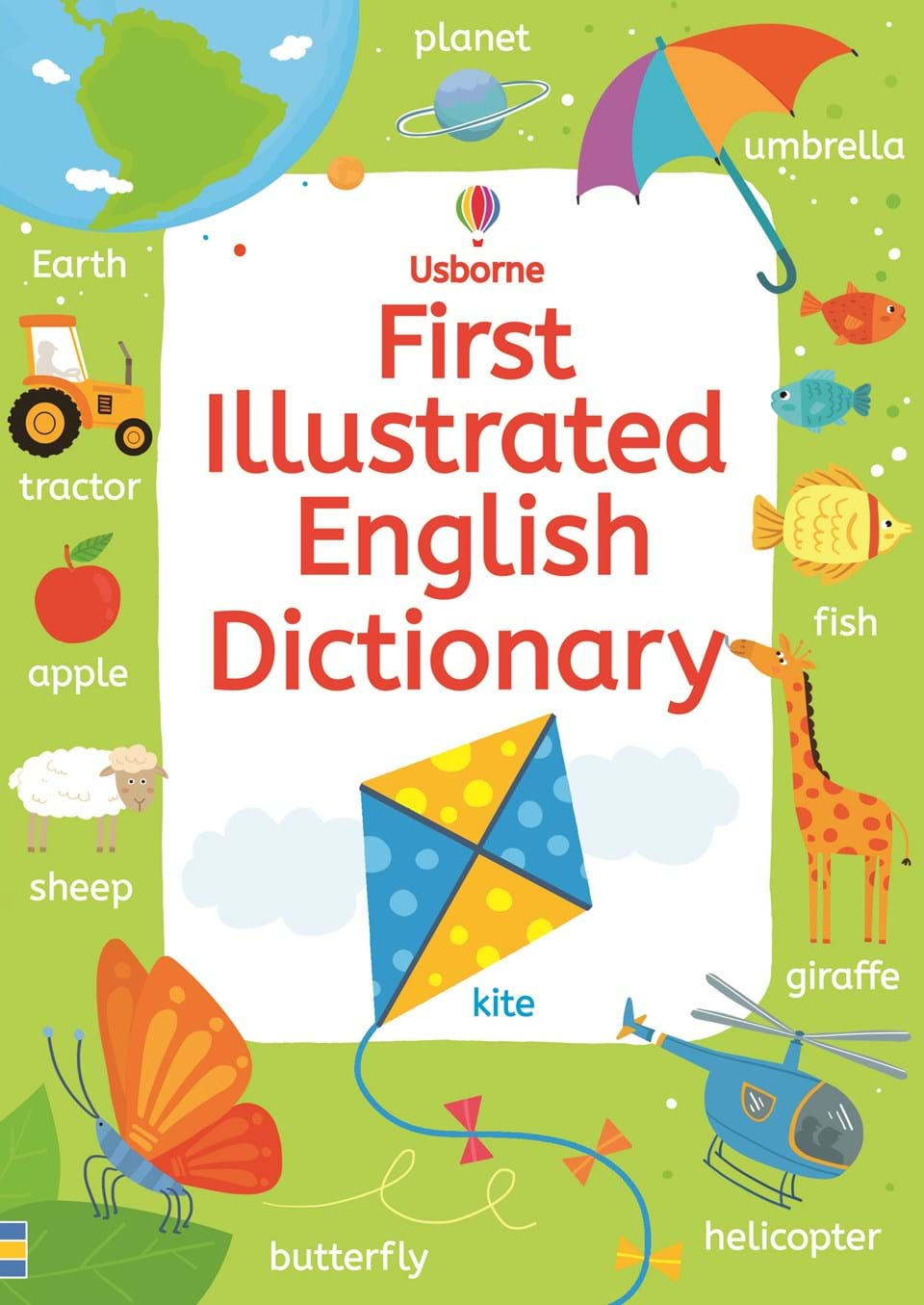Simple english dictionary for kids