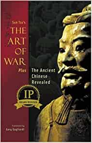 The art of war plus the ancient chinese revealed pdf