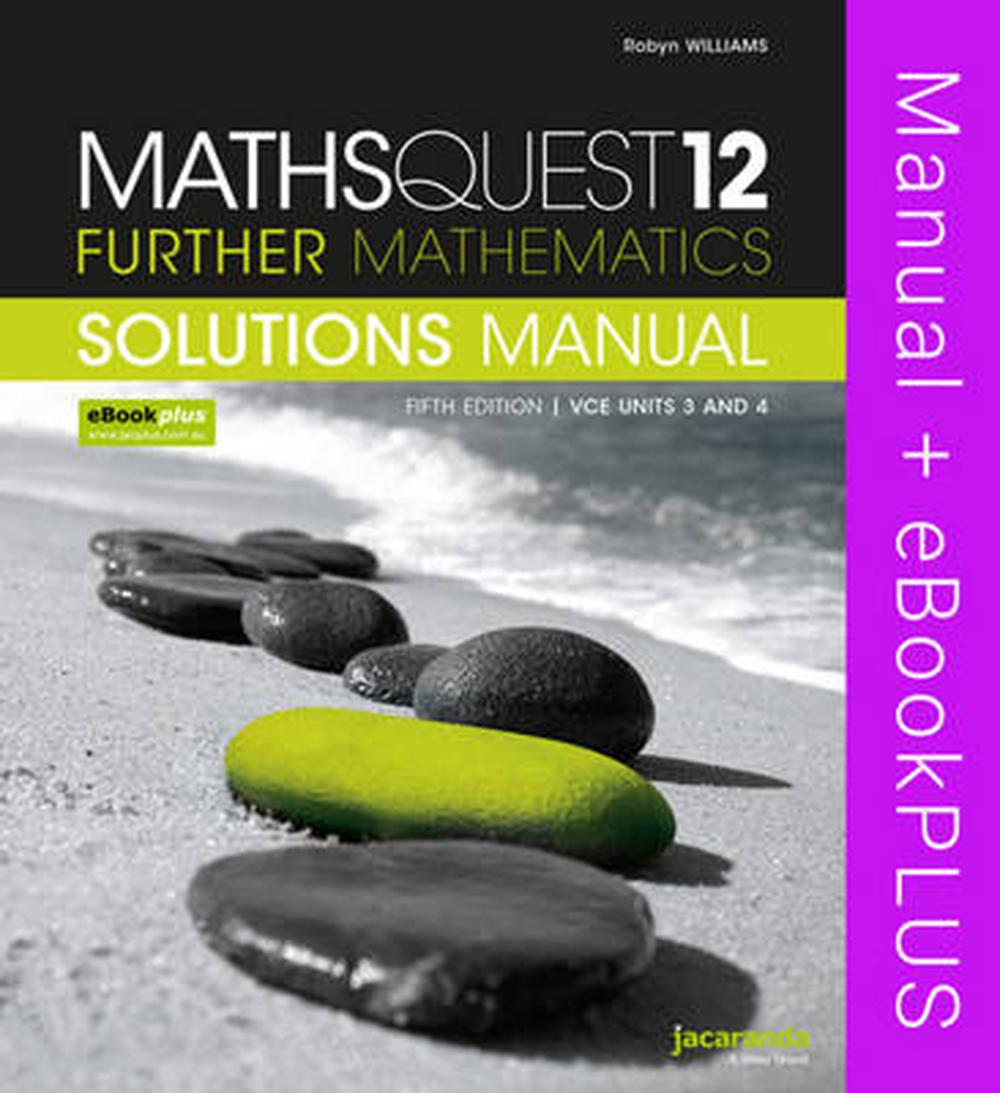 Vce accounting units 3 and 4 solutions manual pdf